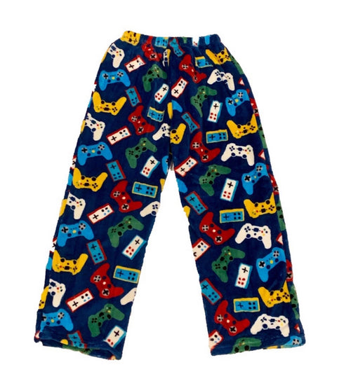 Fuzzies Boys Gamer Pants
