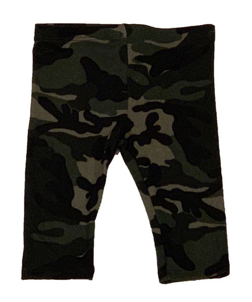 LA MADE Infant Camo Pants