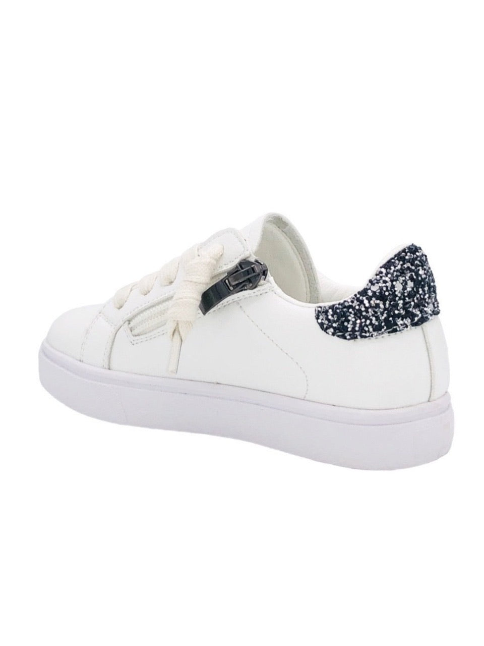 STYLE CHILD GLITTER STAR SNEAKERS