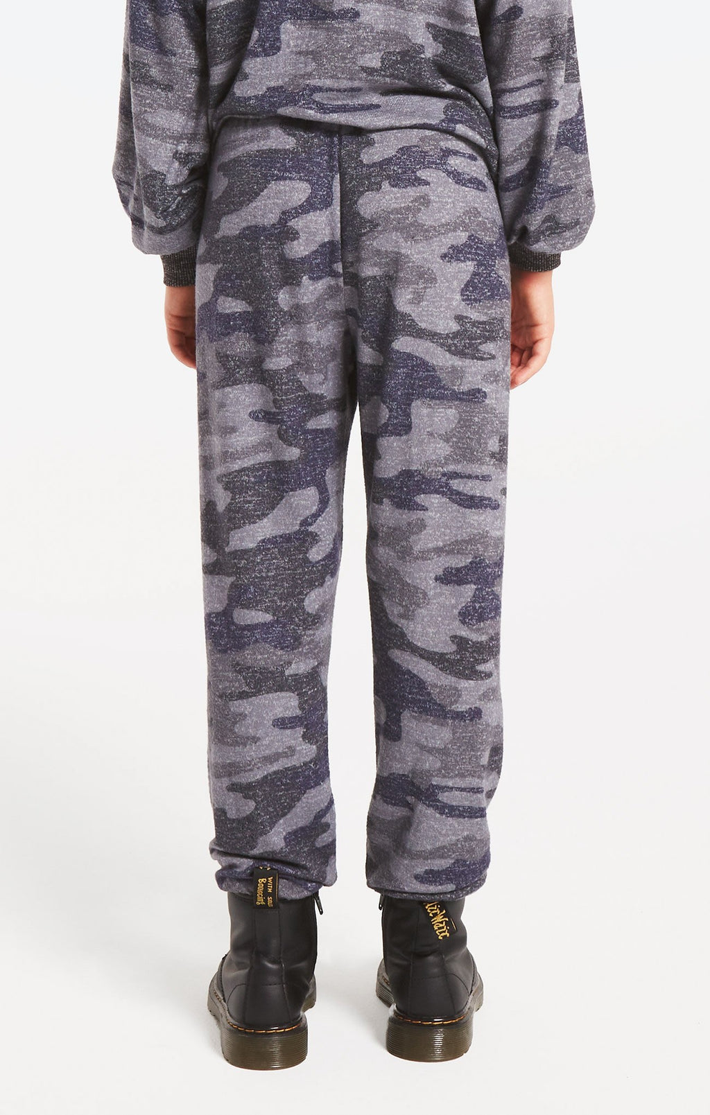 Z SUPPLY GIRLS BELLA CAMO JOGGER