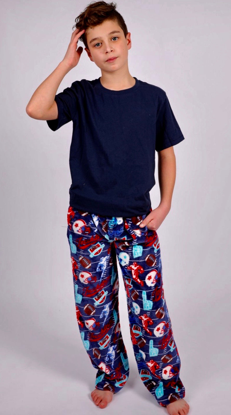 Football Lounge Pants