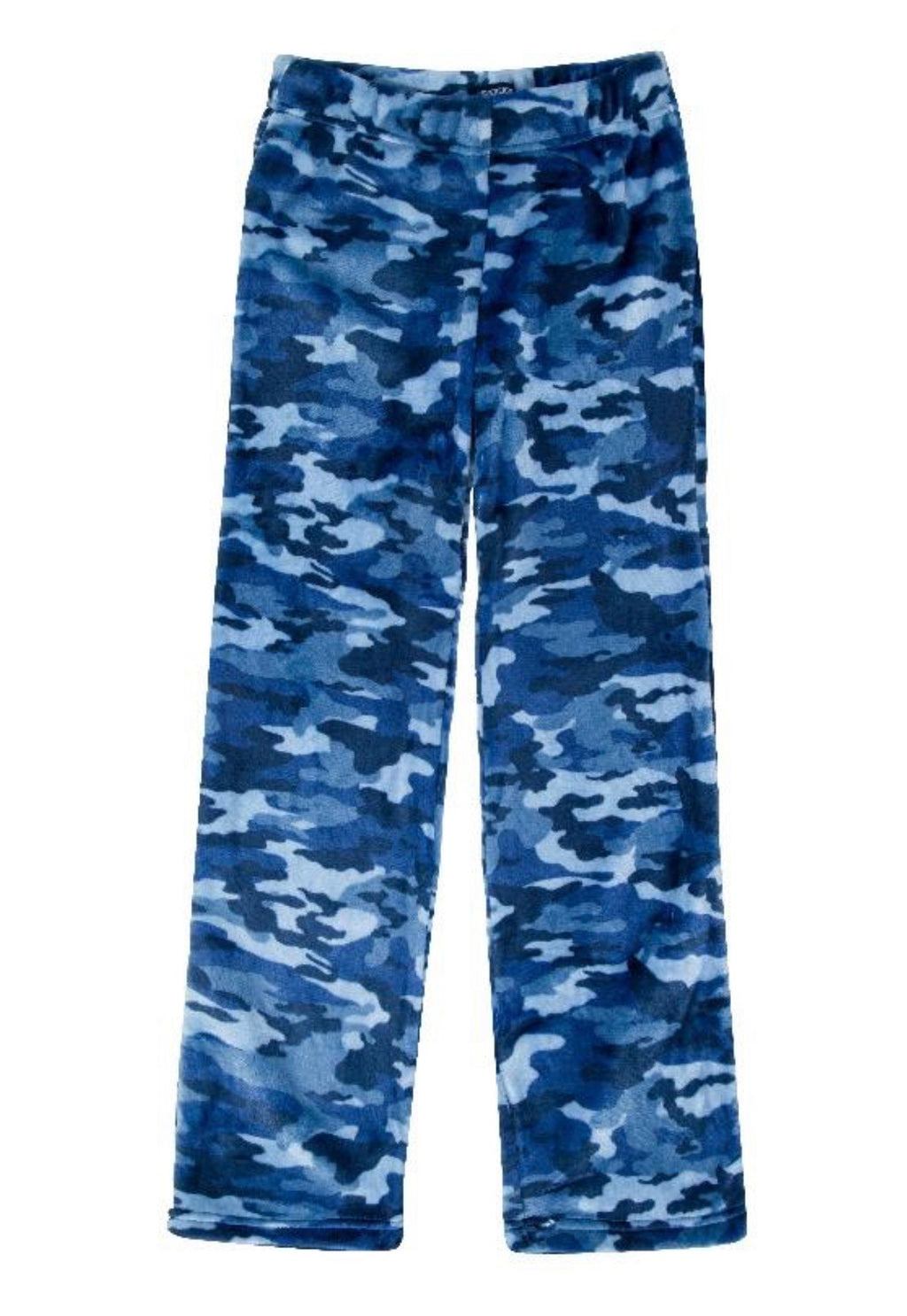 Navy Camo Lounge Pants