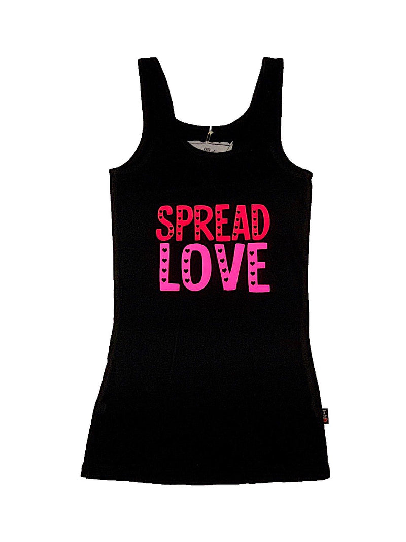Spread Love Tank