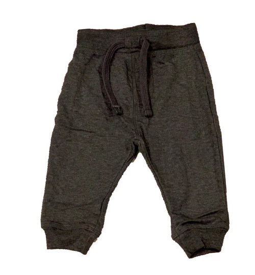 Mish Mish Baby Jogger - Distressed Coal