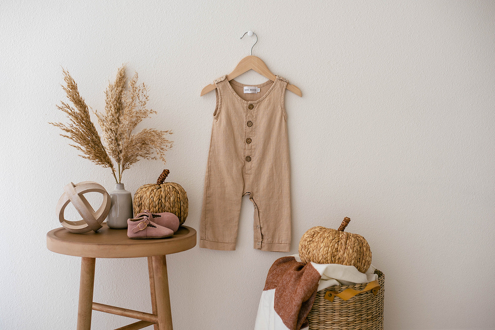 Fall Baby Photoshoot Outfits