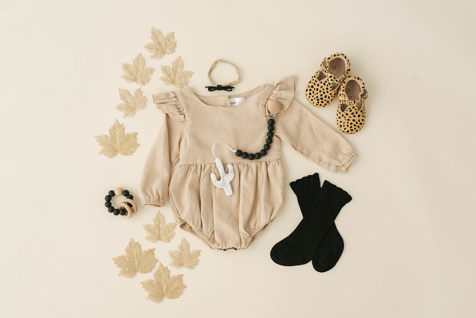 Thanksgiving Outfit Ideas for Babies and Toddlers