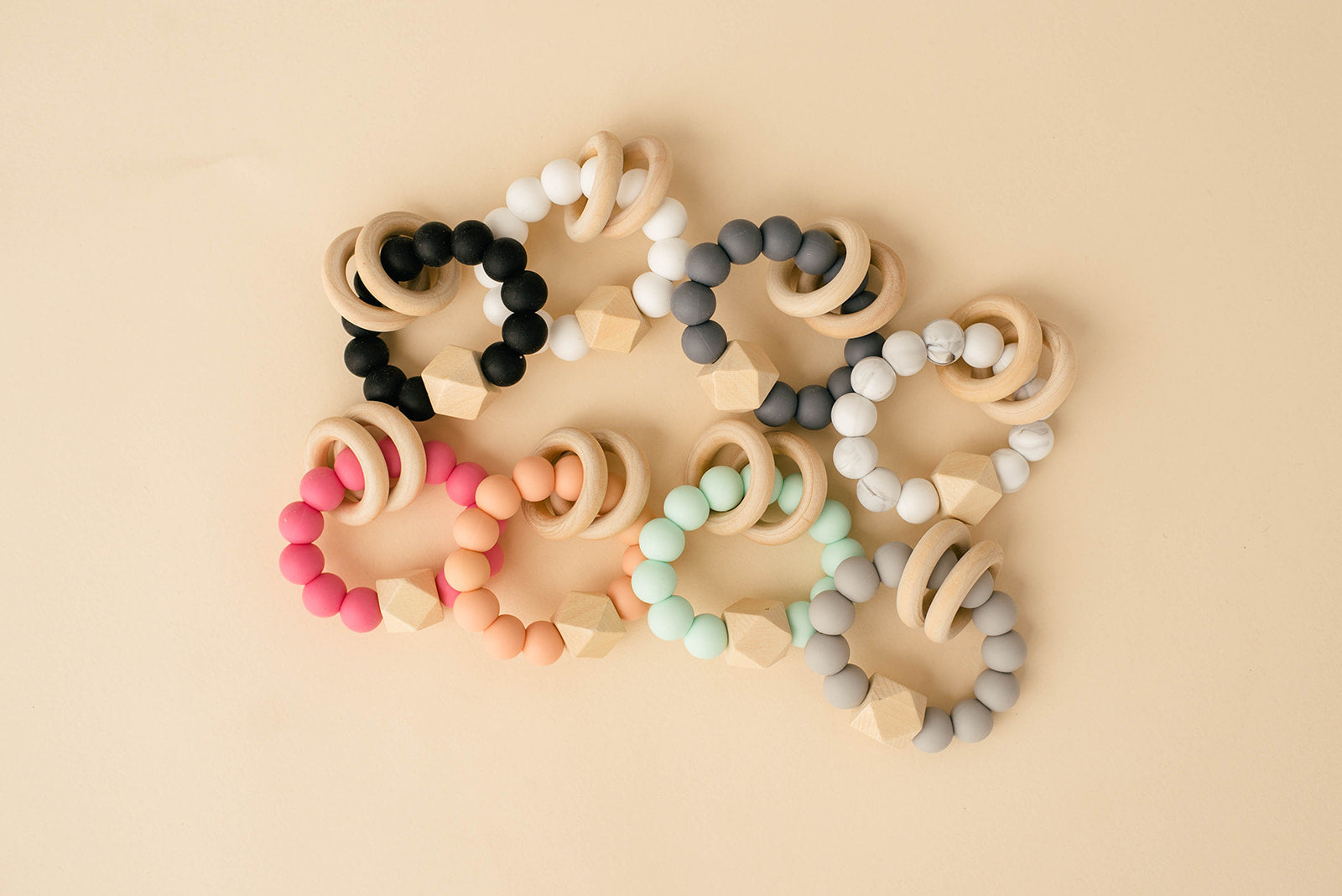 How to Choose a Teether for Your Baby