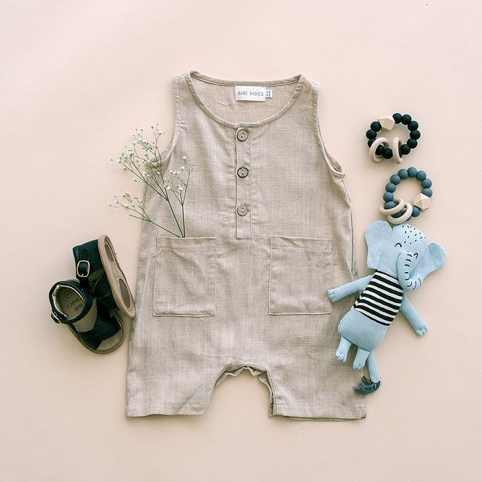 5 Easy Summer Outfits for Your Babe