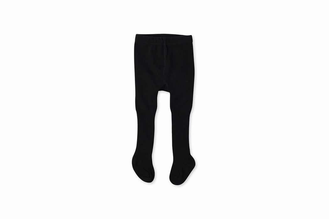 Knit Baby Tights - Babe Basics