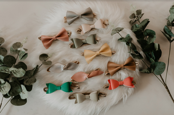 NEW FALL STYLES | Bow Headband Grab Bag