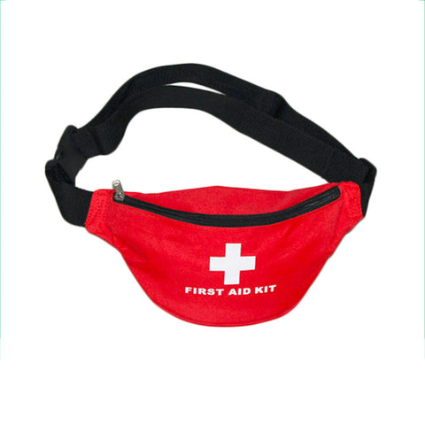 New Medical Emergency Survival First Aid Kit Bag- Free shipping