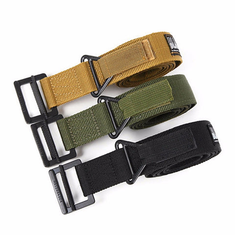 2017 New Adjistable Military Tactical Emergency Belt - Free Shipping