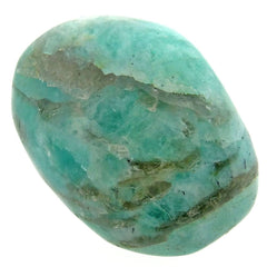 less is rare amazonite