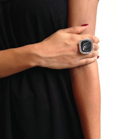 Grosse-ring onyx-silver-square-scope-2