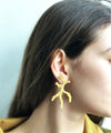 loop earrings-eloise-fiorentino-gm-roots-worn