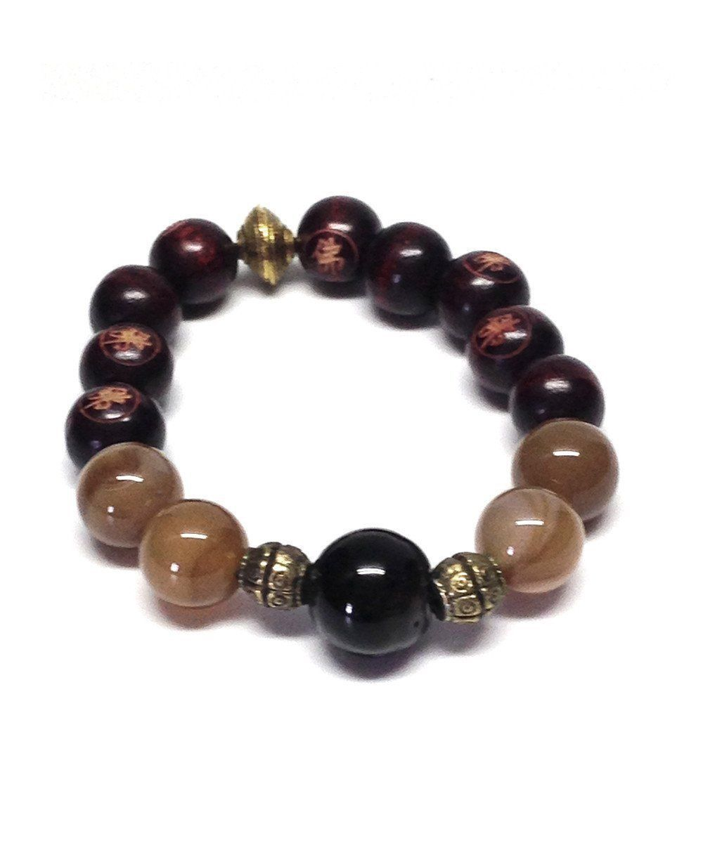 jewels-of-mala bracelet-mala-Tibetan-eye-of-tiger