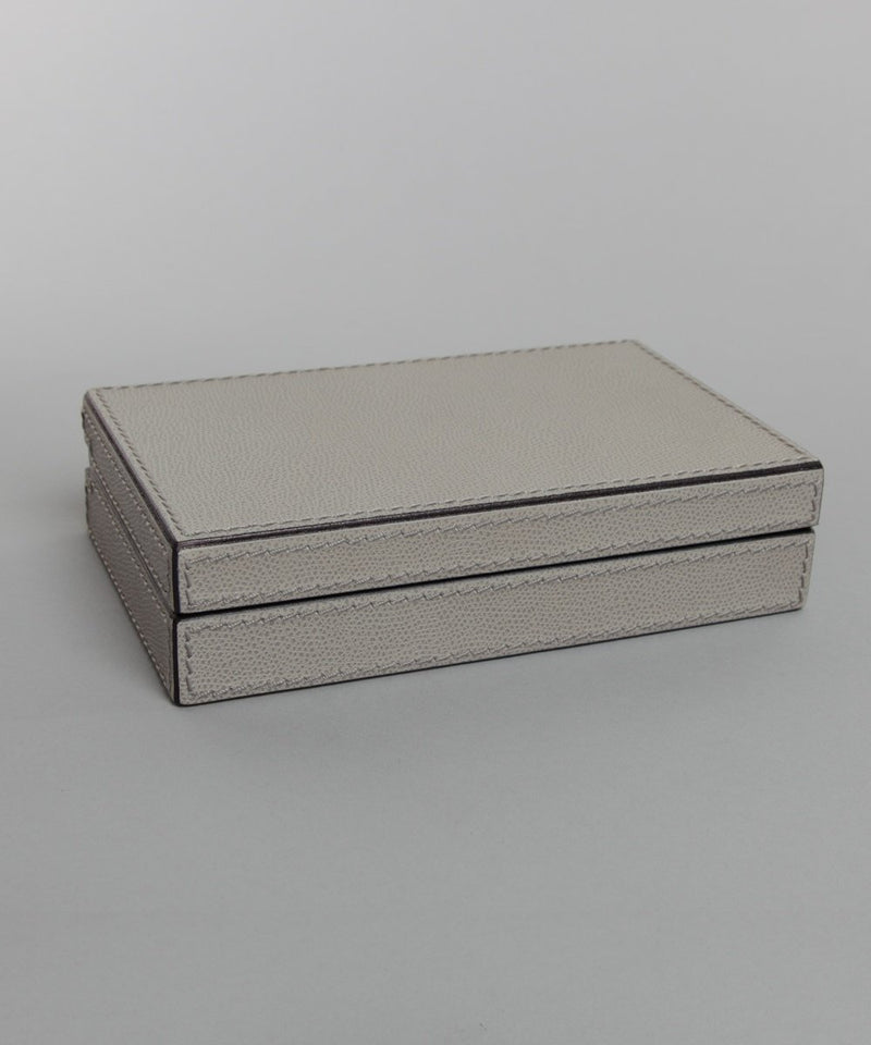 box-of-game-leather gray