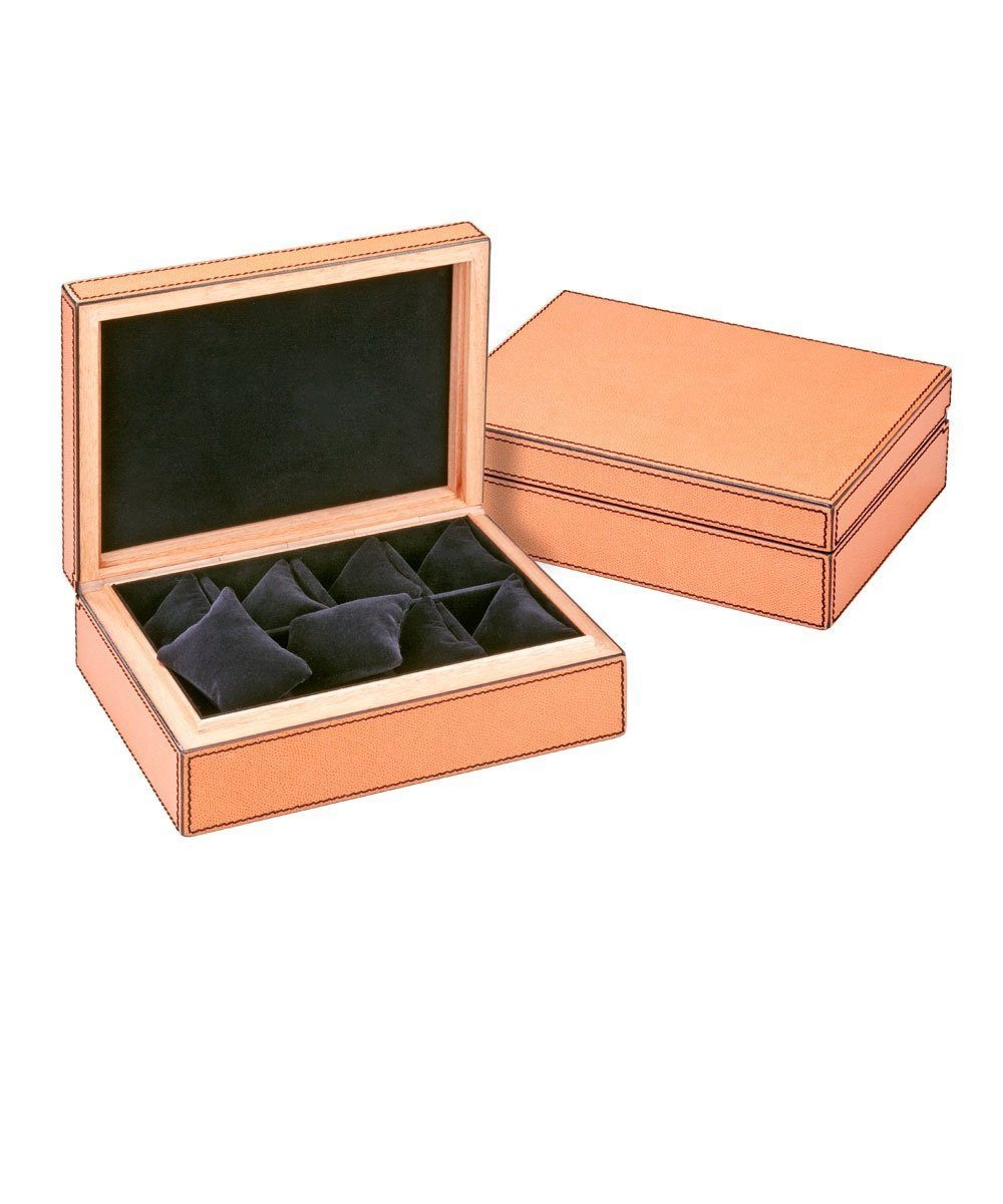 Leather Watch Box Designer Gift Ideas