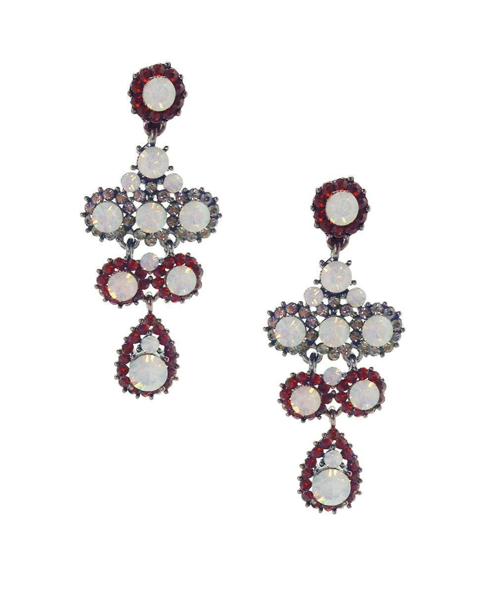 The Tudors Editions Earrings LESSisRARE Jewelry