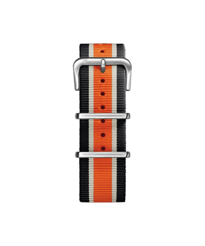 bracelet-nato-interchangeale-noir blanc orange.jpg