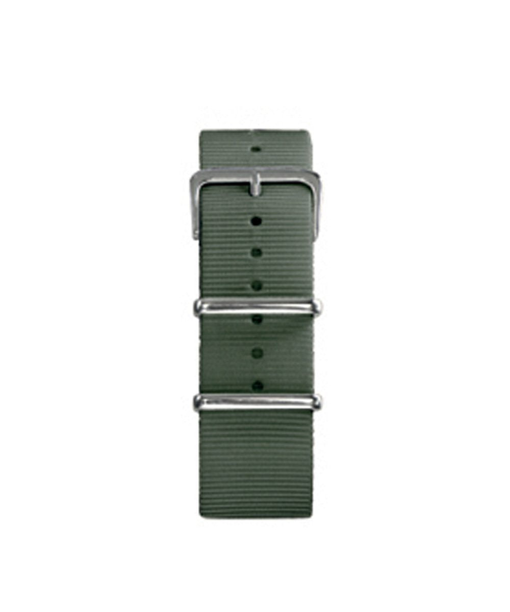 Replica Nato Unisex Replica Watch Band 22mm - oxygen watch