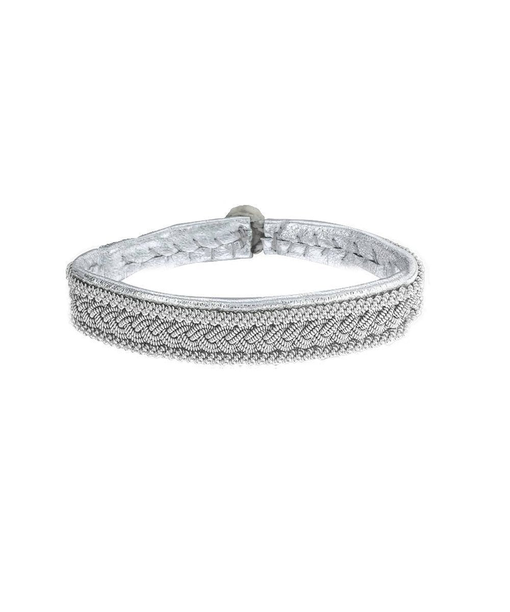 Silver Light Bracelet Hanna Wallmark