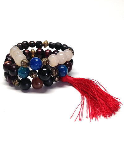 jewels-of-mala-trio-de-bracelets-mala-tibetain-agates-bleues
