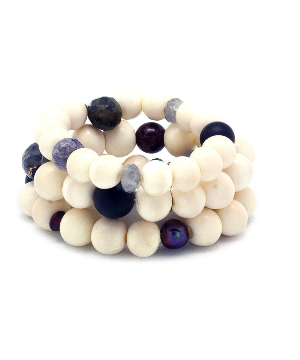 lara-Curcio-jewelry-trio-wrist bone-beads-fine-onyx-and-agate