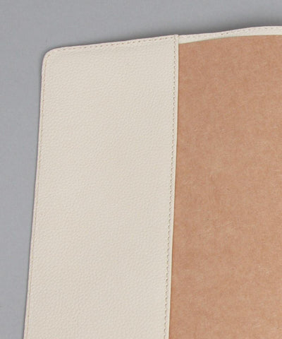notebook-note-cream Editions LESSisRARE 2