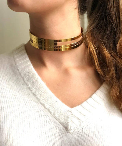 necklace-ras-de-cou-dun-michel-choker-gold