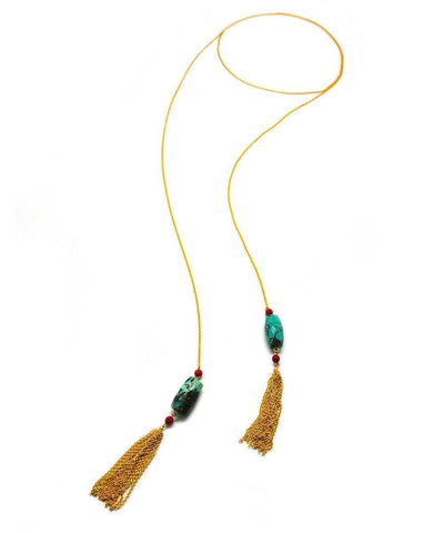 beads-necklace-scarf-tassels-the-tibet-or-turquoise