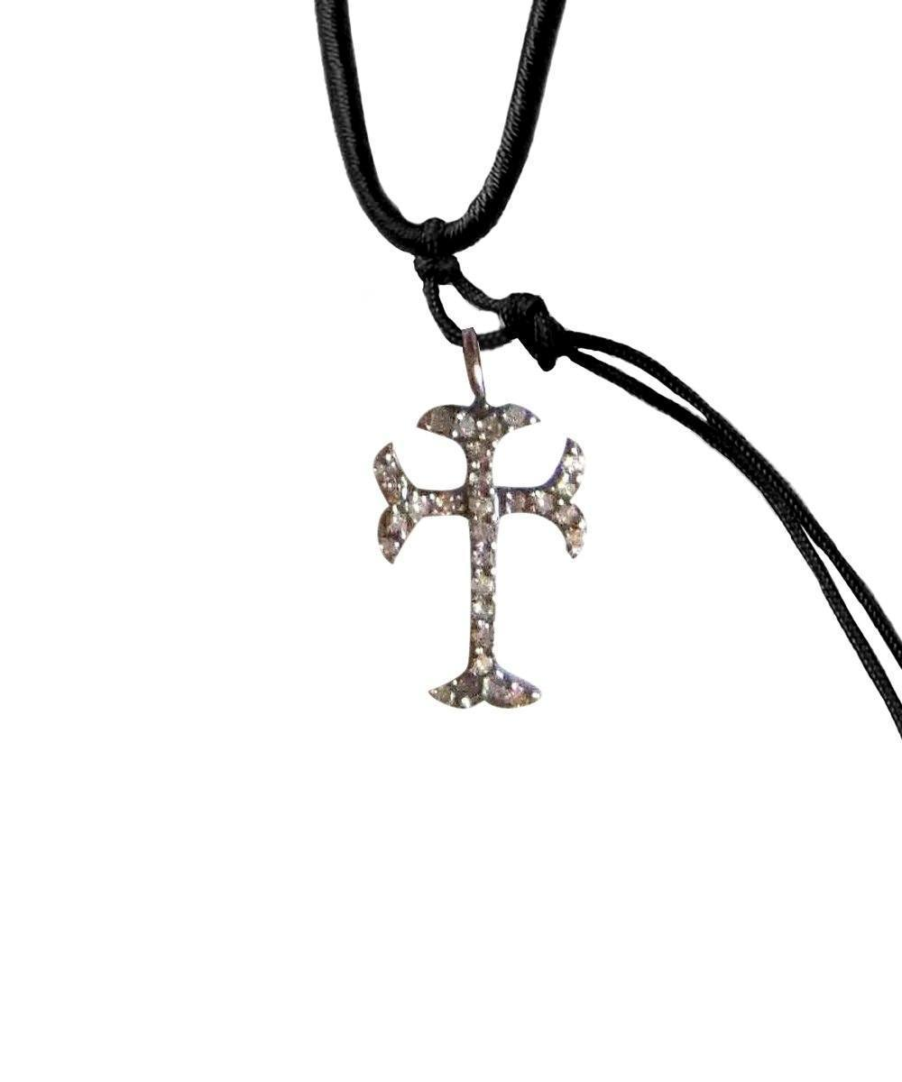 pendant-cross-catherine-michiels-parma-cross silver
