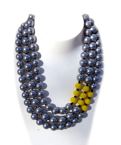 flotb-necklace-of-pearl-3-row-gray-and-yellow crystals