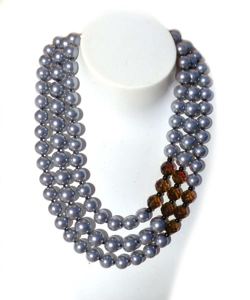 flotb-necklace-of-pearl-3-row-gray-and-brown crystals