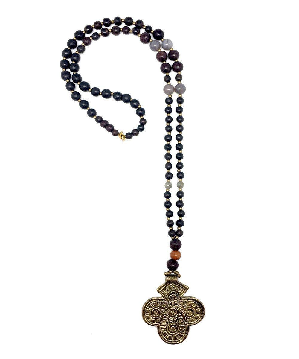 jewels-of-mala-collier-long-en-bois-croix-dore