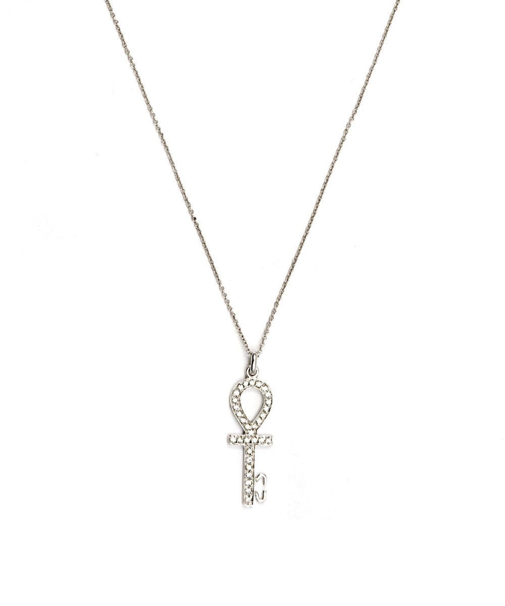 bernard-delettrez-collier-cle-en-or-et-diamants-croix-ankh