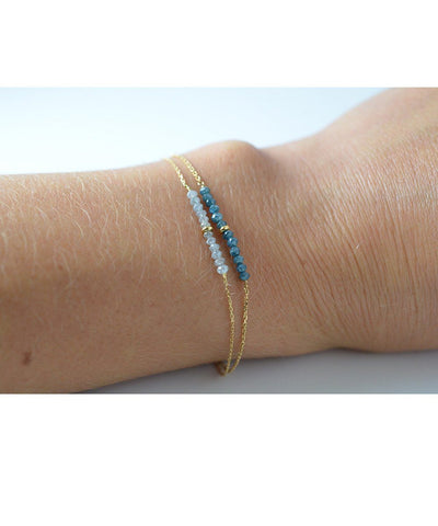 bracelet-paola-zovar-diamond-rock worn