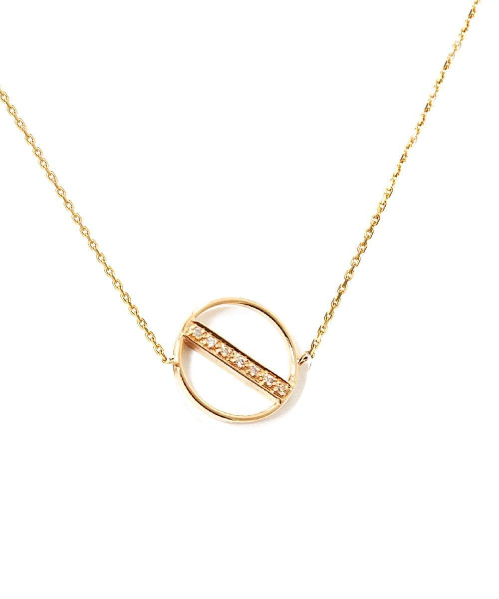 necklace-gold-diamonds-small-look Paola zovar