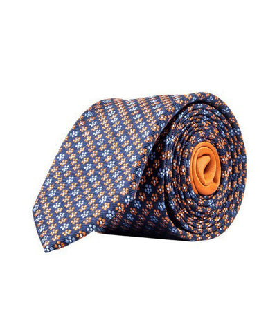 tie-achil-in-silk-blue Editions LESSisRARE 1