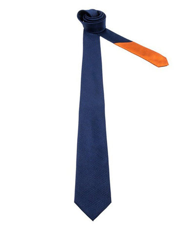 tie-en-silk-blue-for-men Editions LESSisRARE