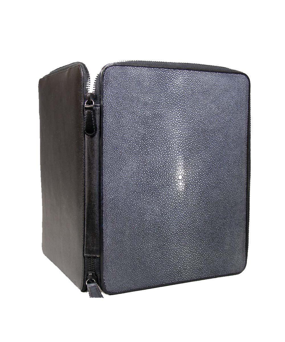 IPad mini shagreen case - Galuchat Gallery