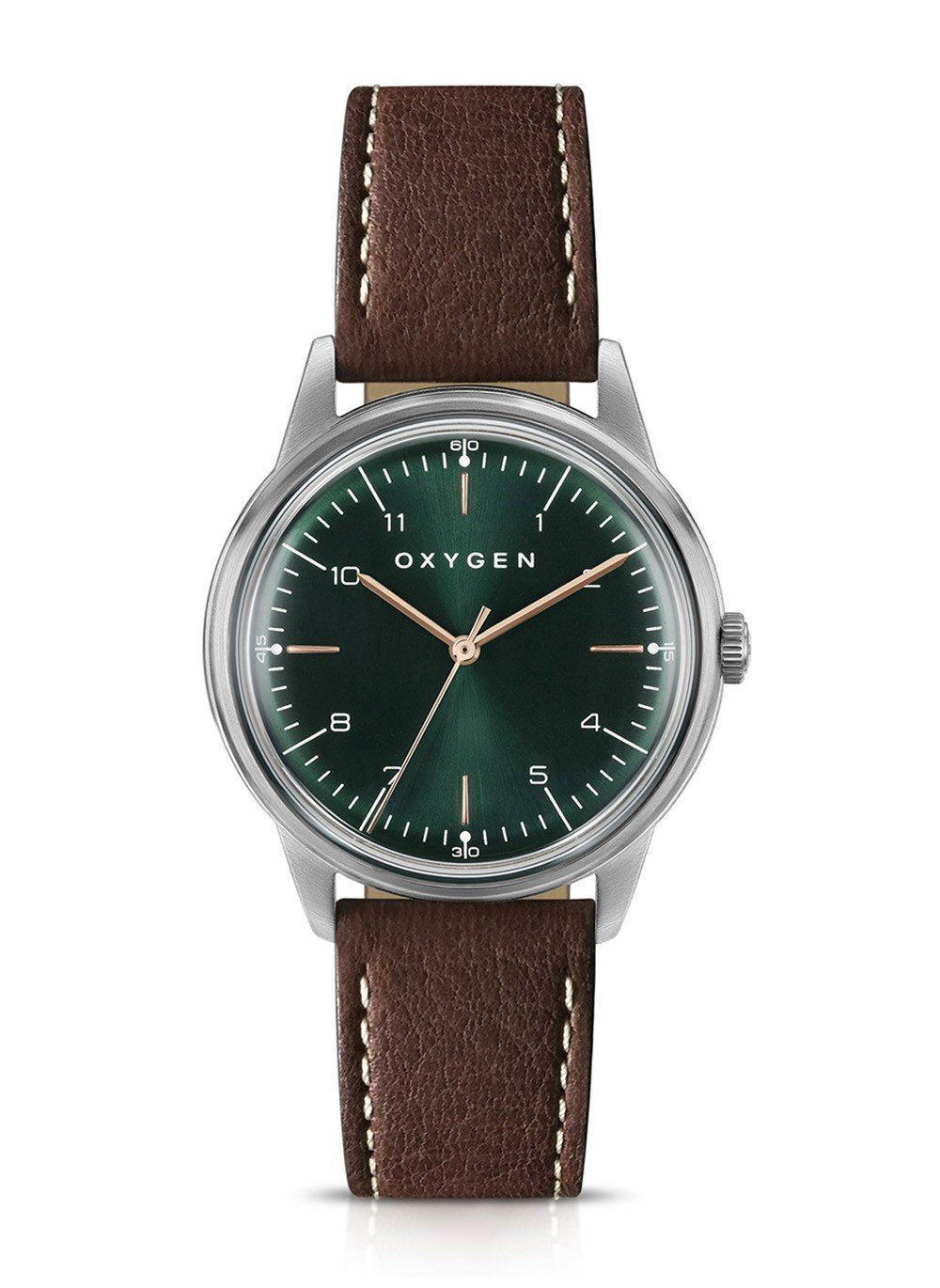 City 36 Helmut - Oxygen Legend Watch