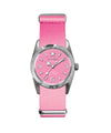 Montre Oxygen Sport Flamingo 34 bracelet rose - oxygen watch