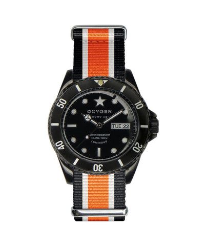 watch-black-cat-42-wrist-replaceable nylon-orange-black-oxygen-watch.jpg