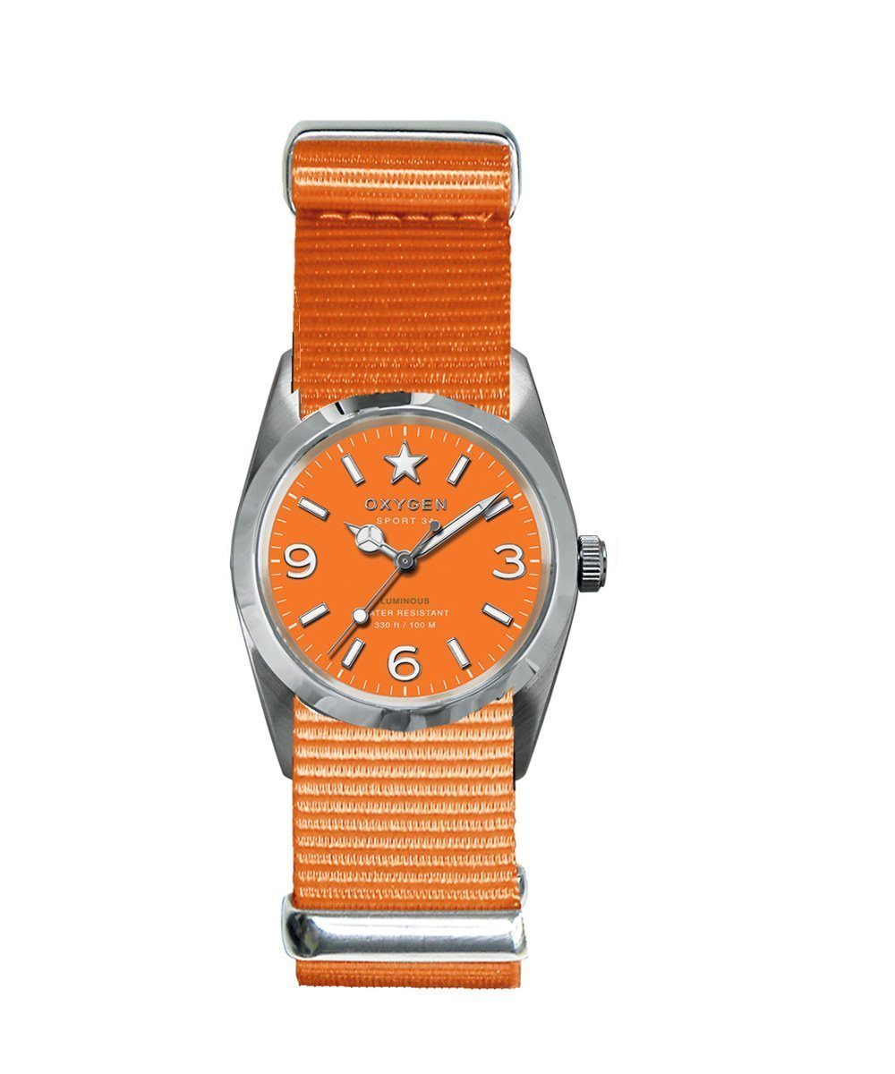 show oxygen-watch-strap interchangeable-orange-dial-orange.jpg
