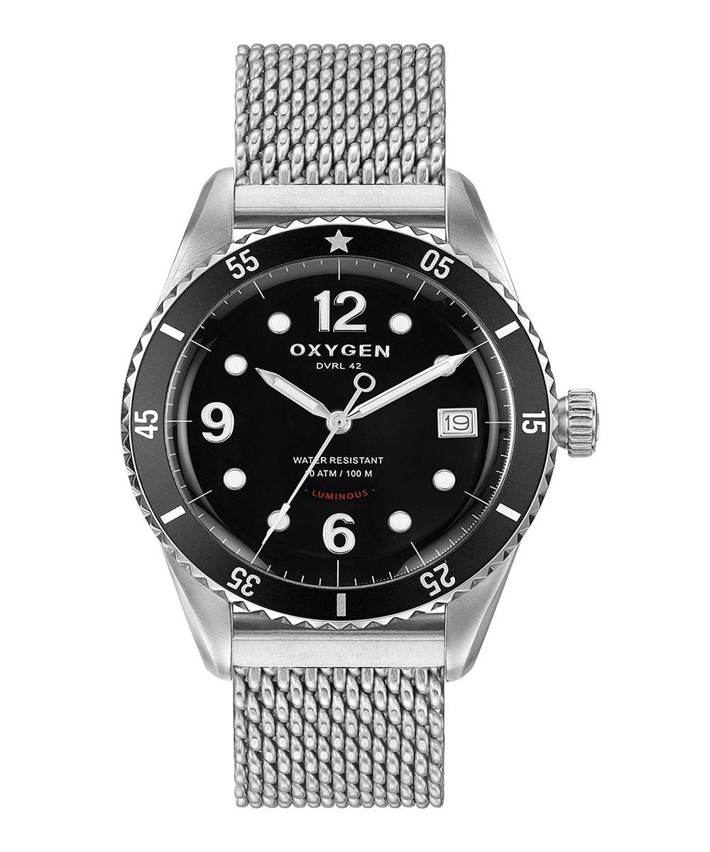 Diver 42 Greenland Watch - Oxygen Legend