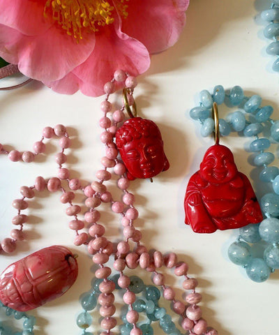 france-thierard-necklace-aquamarine-scarab-coral 1