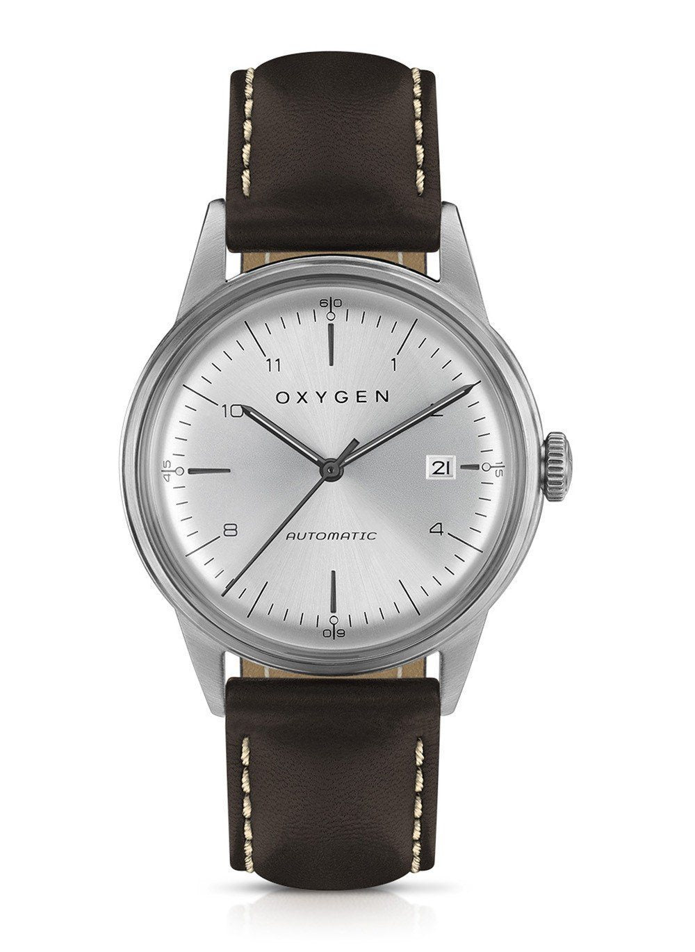 City 40 Auto Walter Watch - Oxygen Legend