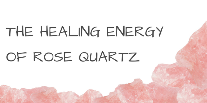 Heal With Rose Quartz | Heart Healing Therapy