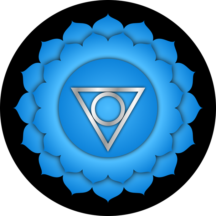 All about the throat chakra